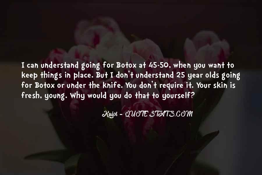 Under't Quotes #6716