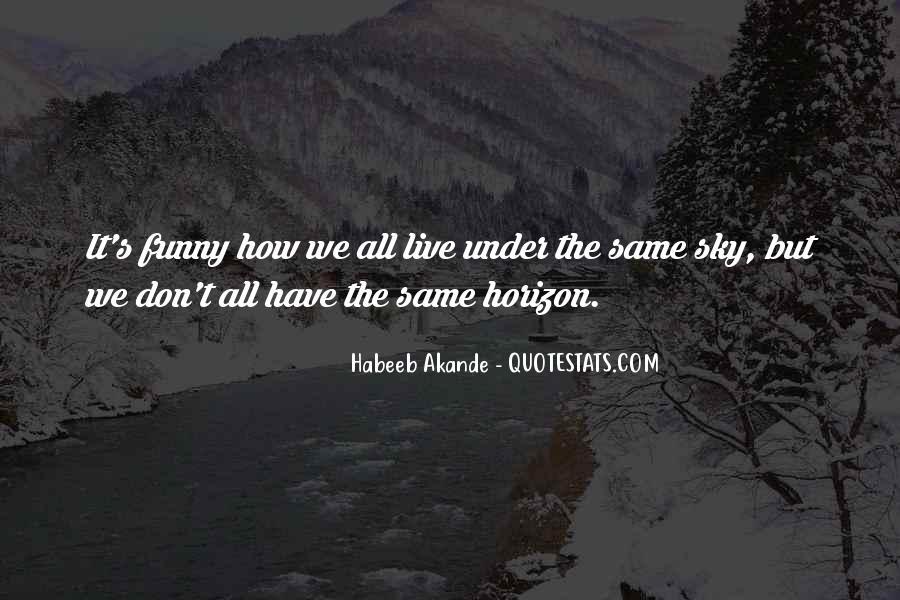 Under't Quotes #84272