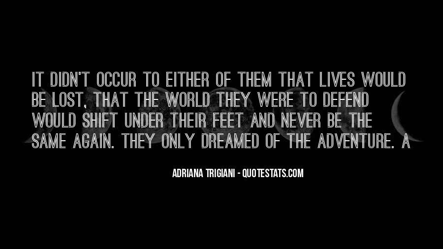 Under't Quotes #96646