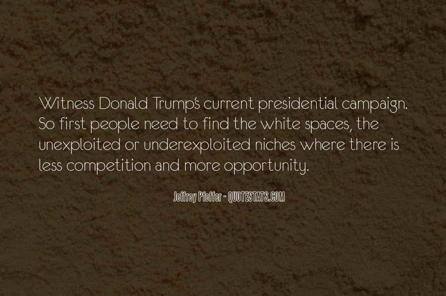 Underexploited Quotes #1157149