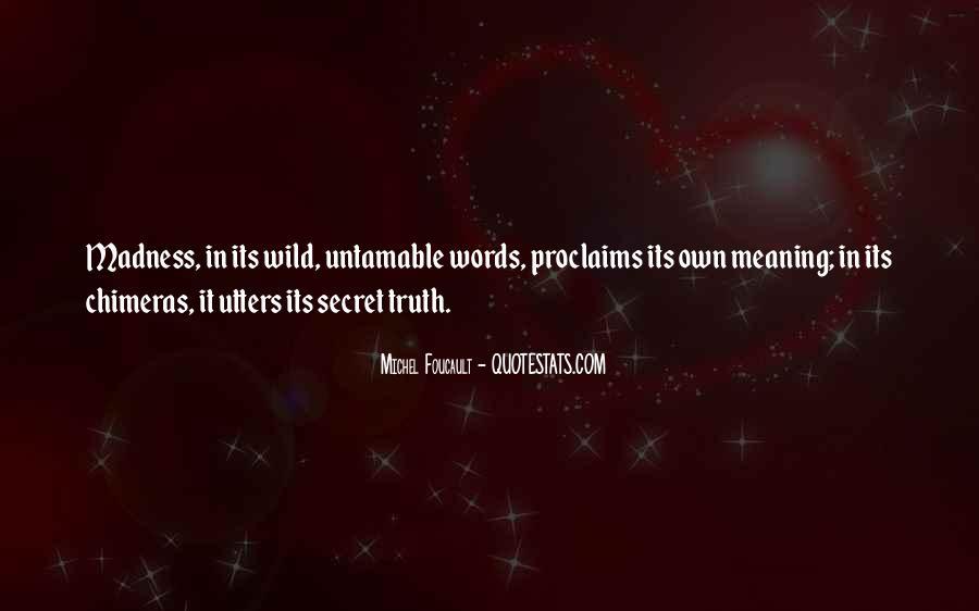 Underexploited Quotes #1631191