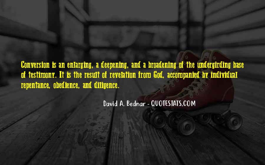 Undergirding Quotes #1131349