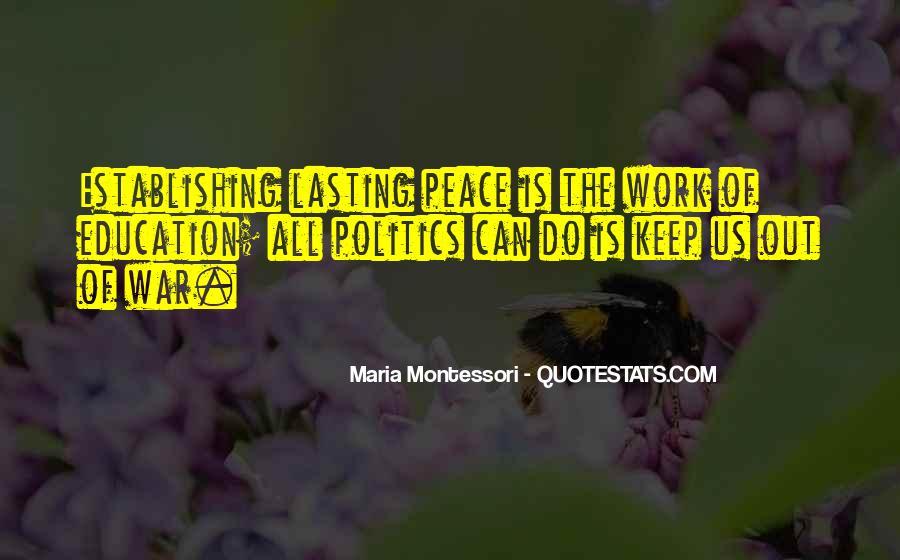 Undergirding Quotes #598347