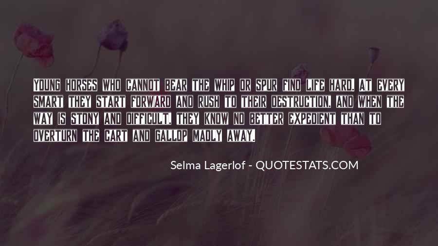 Underloved Quotes #360211