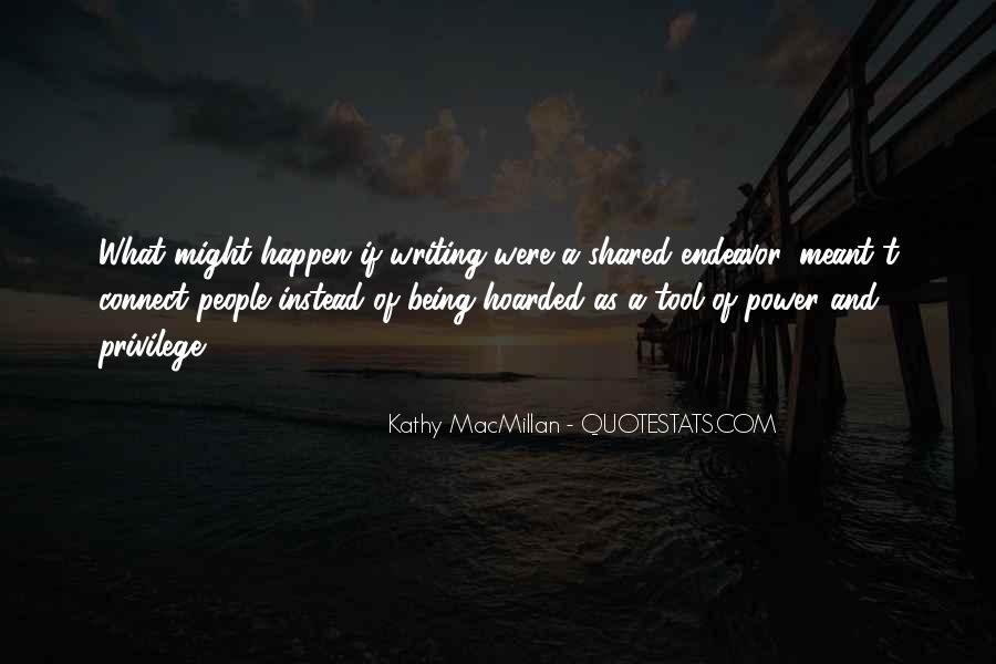 Underloved Quotes #894999
