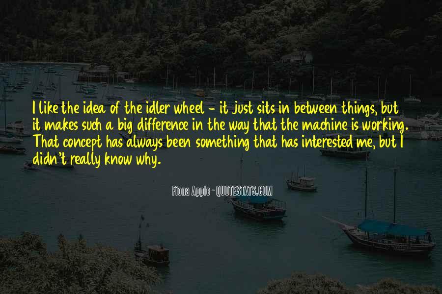 Undermost Quotes #1068515