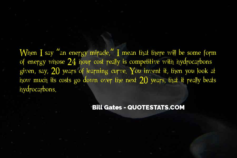 Understating Quotes #1673303