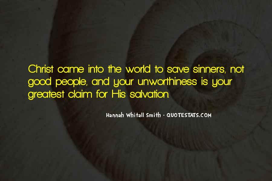 Undeserver Quotes #1506347
