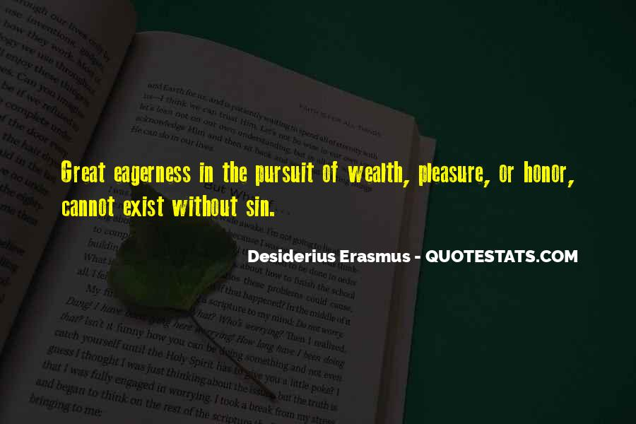 Undeviatingly Quotes #1191681