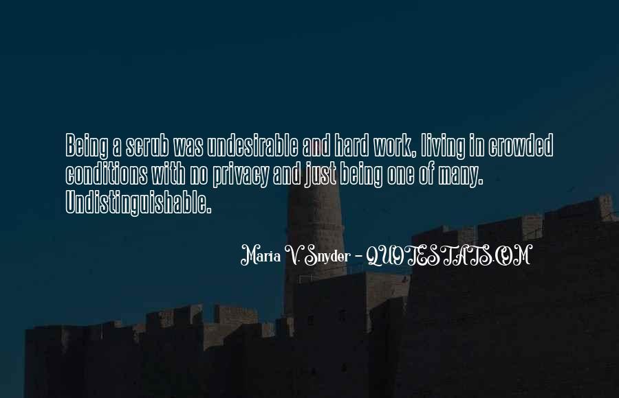Undistinguishable Quotes #1374097