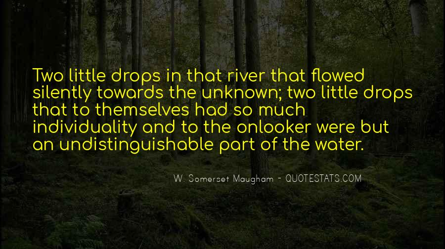 Undistinguishable Quotes #670848