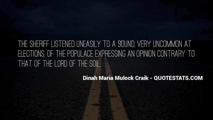Uneasily Quotes #194753