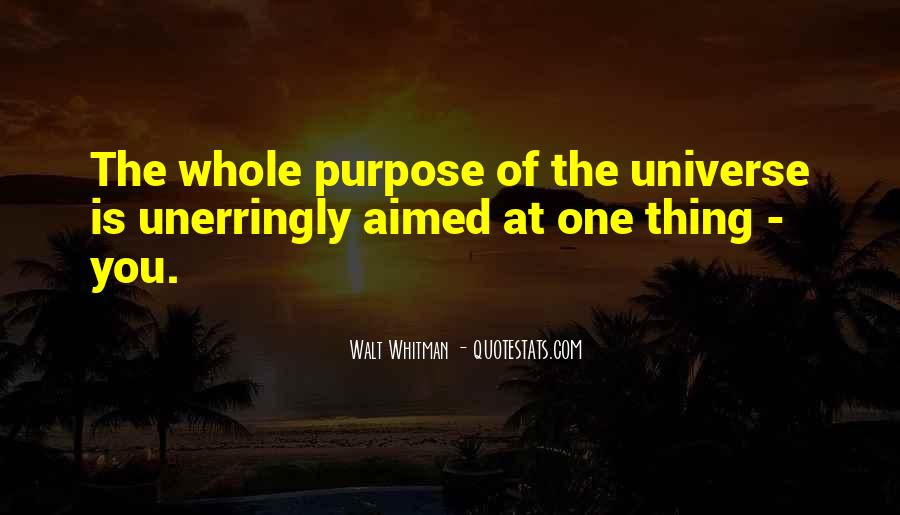 Unerringly Quotes #1203382