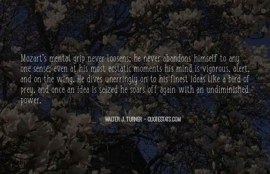 Unerringly Quotes #1210843