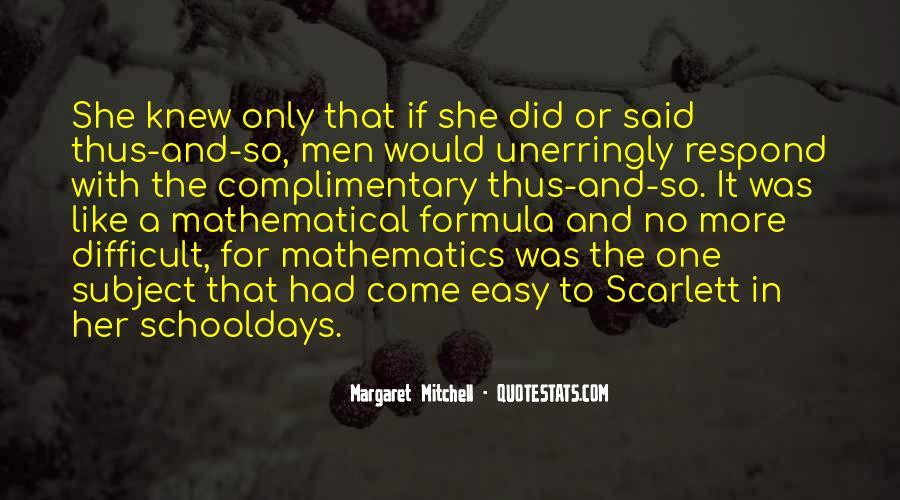 Unerringly Quotes #1491954