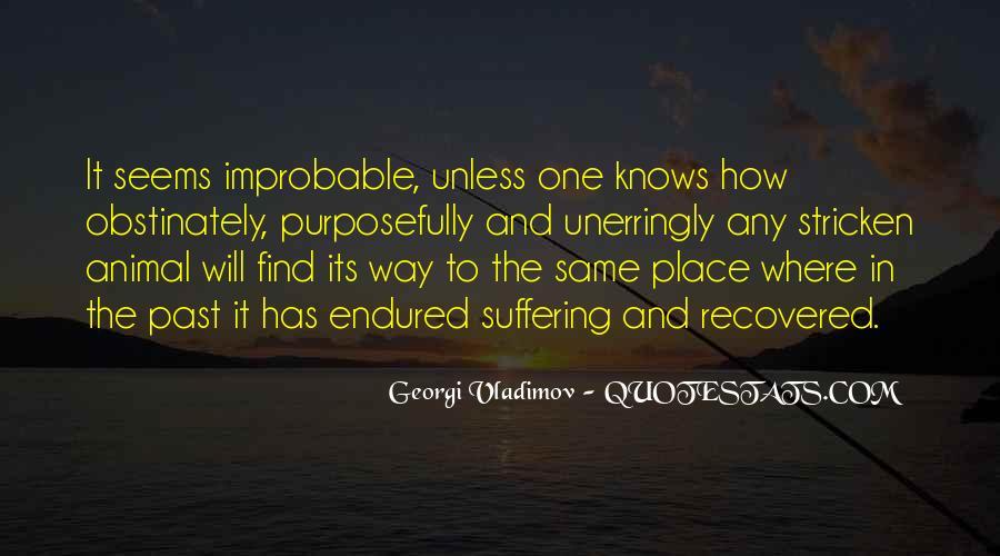 Unerringly Quotes #1800474