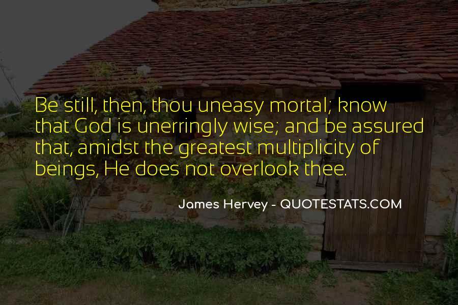 Unerringly Quotes #8746