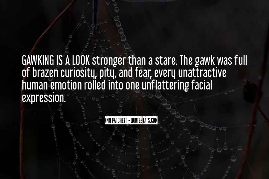 Unflattering Quotes #1098903