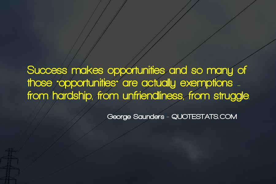 Unfriendliness Quotes #148497