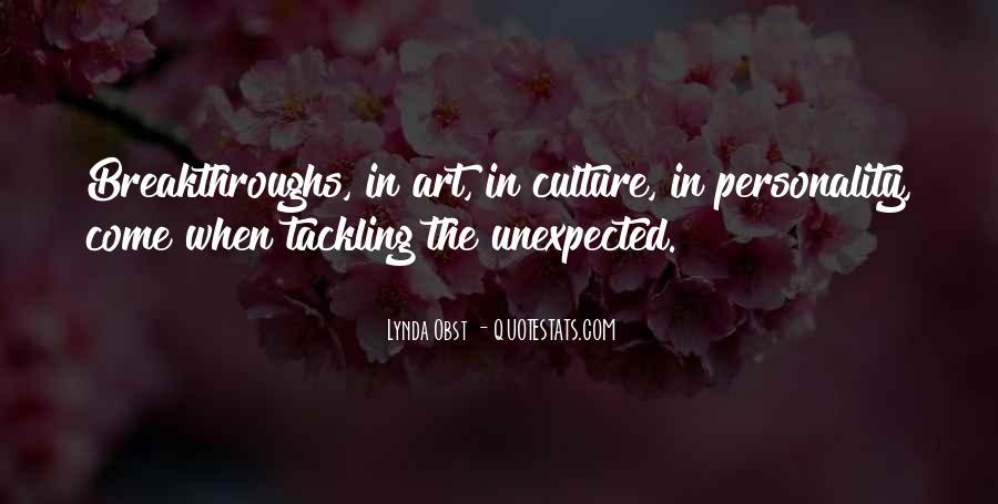 Unfriendliness Quotes #269280