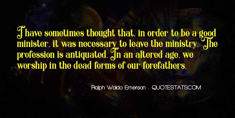 Ungazed Quotes #1001047