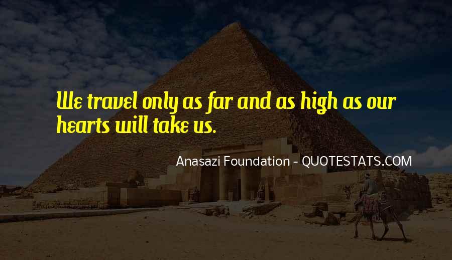 Ungazed Quotes #1292977