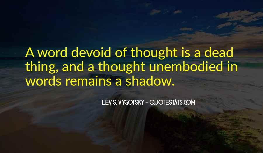 Ungazed Quotes #1716261