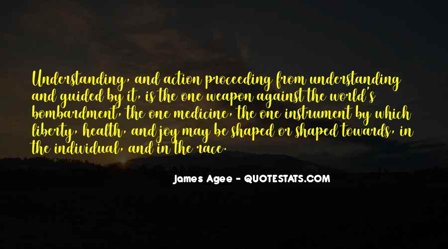 Ungirdled Quotes #393864