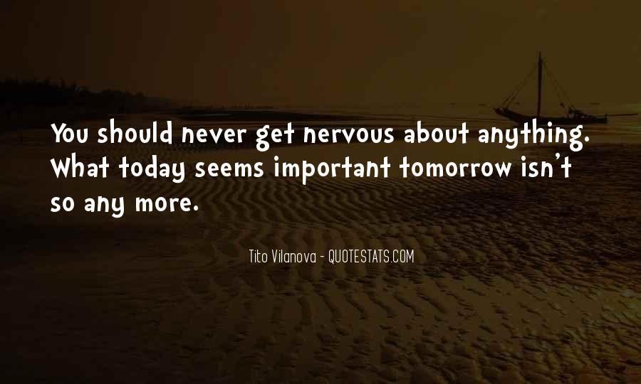Unglamorously Quotes #980955