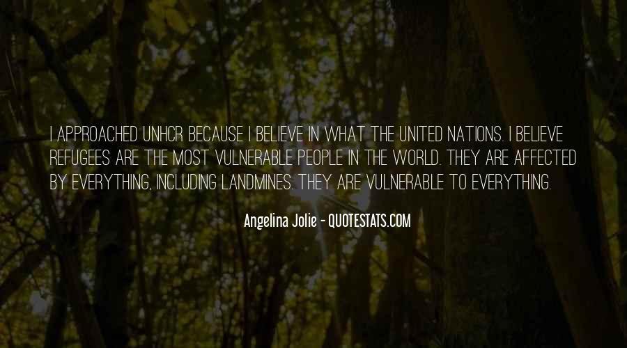 Unhcr's Quotes #125814