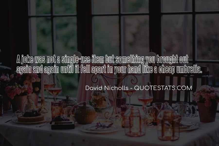 Unhypnotizing Quotes #627146