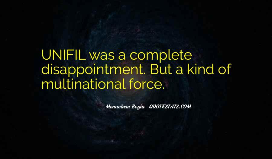 Unifil Quotes #1492506