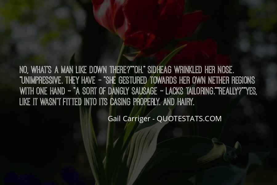 Unimpressive Quotes #310843