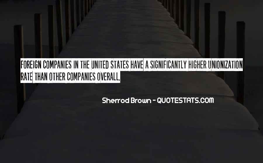 Unionization Quotes #1583399