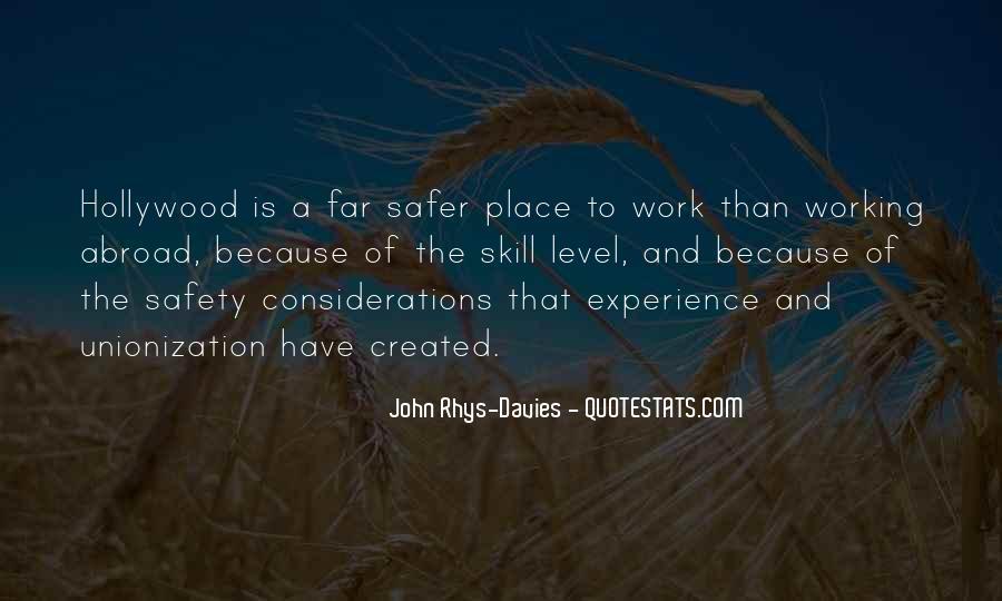 Unionization Quotes #319303