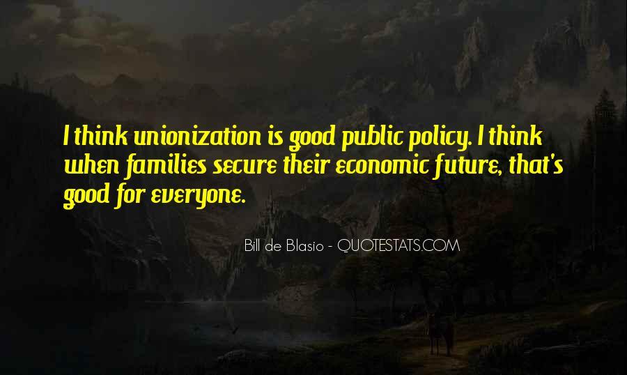 Unionization Quotes #807768