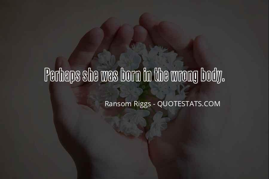 Unkindnesses Quotes #606995