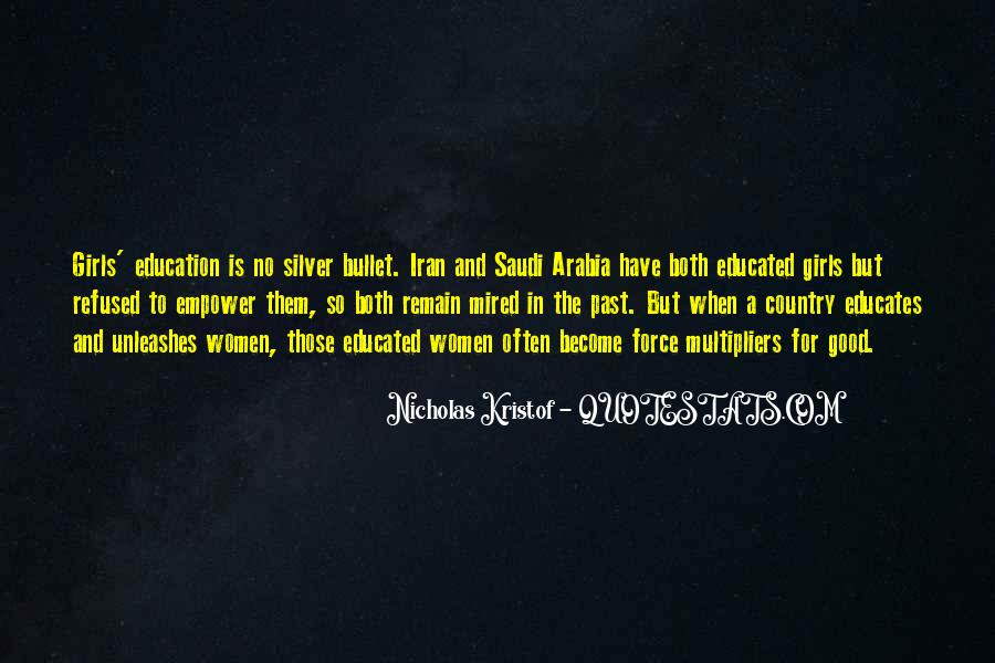Unleashes Quotes #1192751
