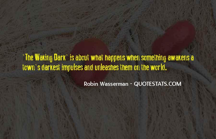 Unleashes Quotes #1655889