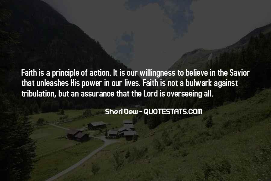 Unleashes Quotes #996082