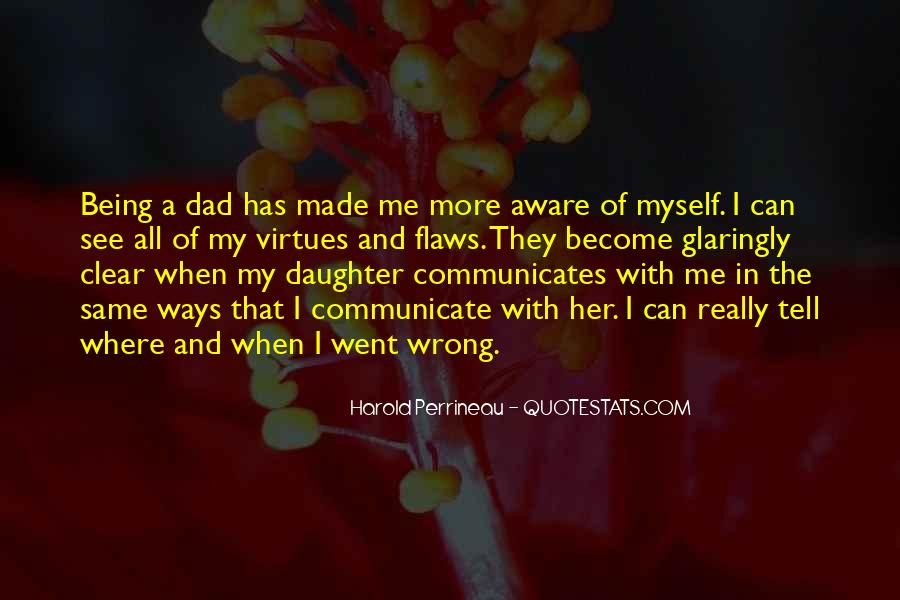Quotes About A Dad Not Being There #182013