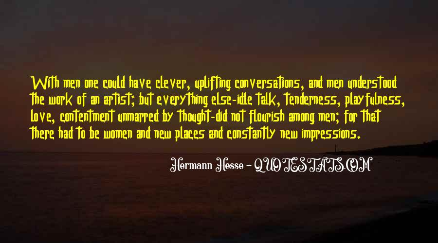 Unmarred Quotes #622974