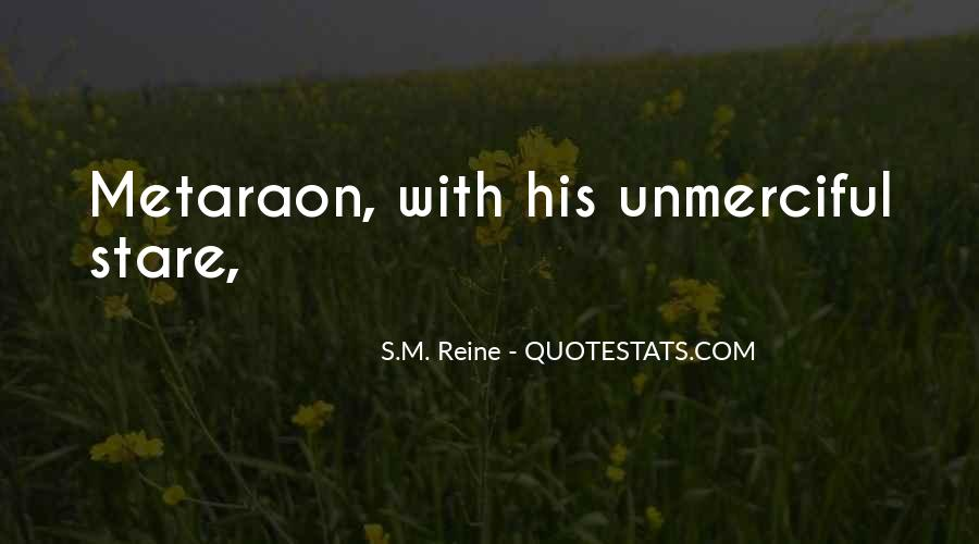 Unmerciful Quotes #1371122