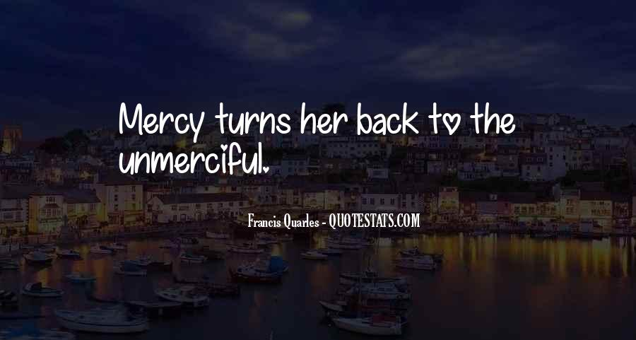 Unmerciful Quotes #1671684
