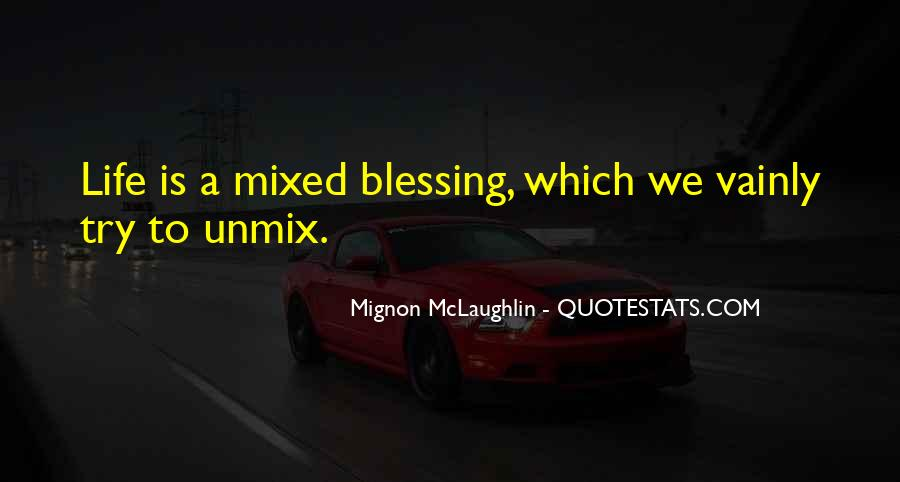 Unmix Quotes #1624671