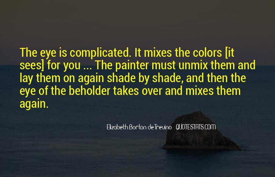 Unmix Quotes #845657