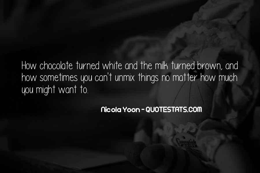Unmix Quotes #871800