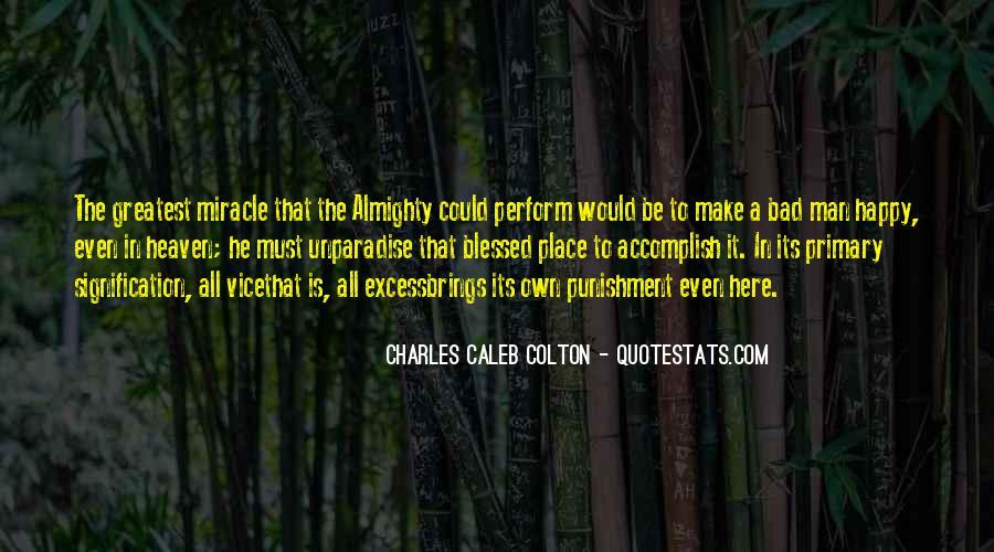 Unparadise Quotes #1661262