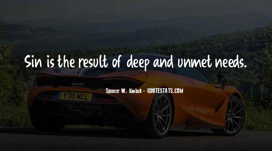 Unpedantic Quotes #718813