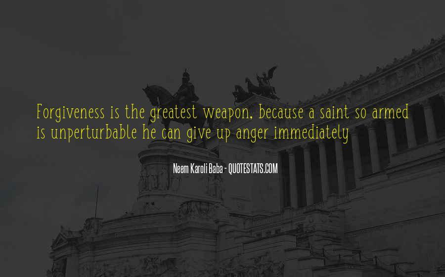 Unperturbable Quotes #196827